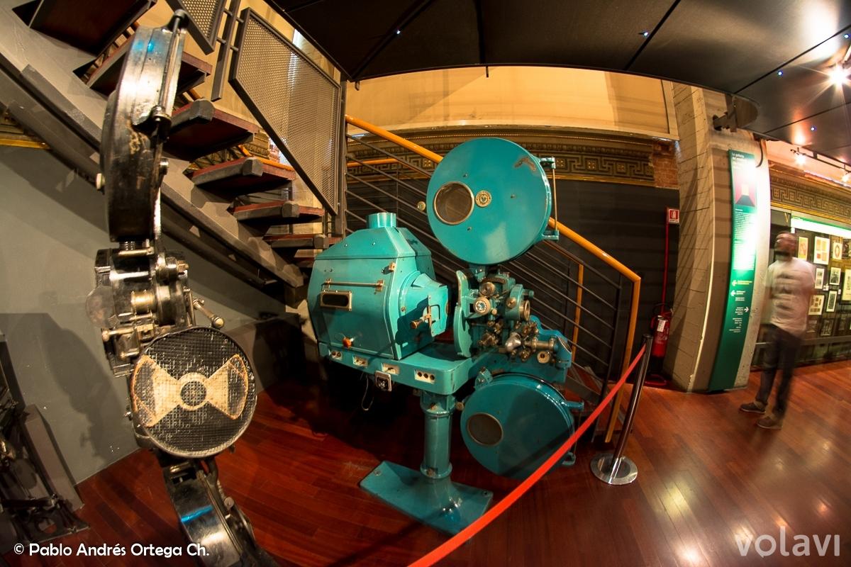 Museo Nacional del Cine - Torino - Vacaciones Cortas en Turín