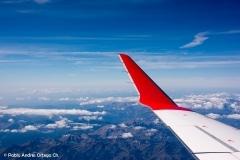 En vuelo - Vacaciones Cortas en Turín