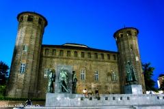 Castillo - Vacaciones Cortas en Turín