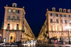 Torino - Vacaciones Cortas en Turín