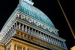Mole Antonelliana - Vacaciones Cortas en Turín