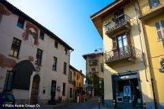 Rivoli - Vacaciones Cortas en Turín