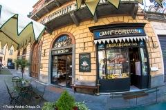 Al Bicerin - Vacaciones Cortas en Turín