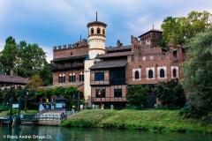 Borgo Medievale - Torino - Vacaciones Cortas en Turín