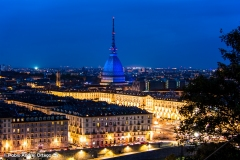 Mole Antonelliana - Torino - Vacaciones Cortas en Turín