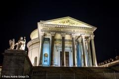 Iglesia de la Gran Madre de Dios - Torino - Vacaciones Cortas en Turín