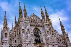 Duomo di Milano - Italia