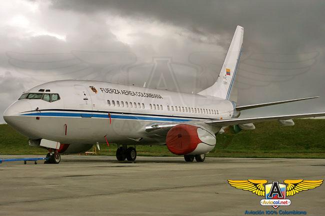 FAC0001 - Aviacol.net El Portal de la Aviación Colombiana