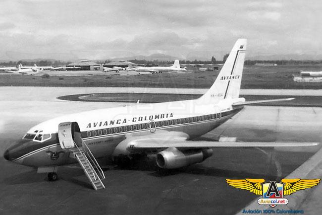 HK-1404 - Aviacol.net El Portal de la Aviación Colombiana