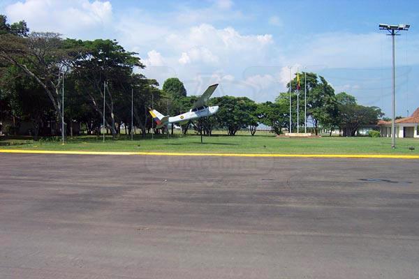 EMAVI Escuela Militar de Aviación