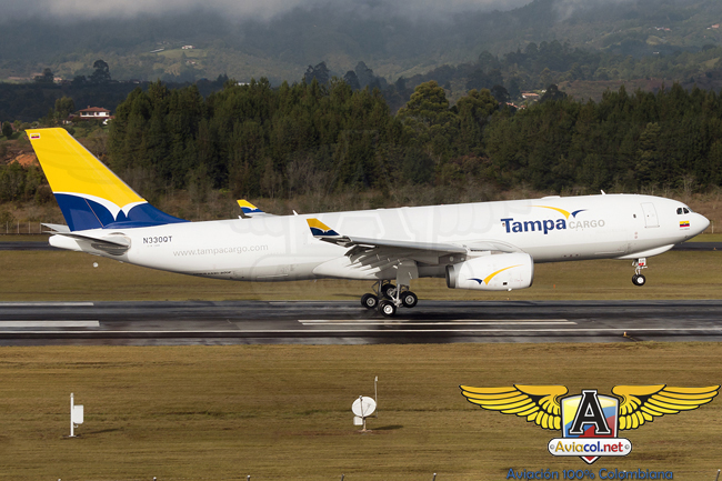 Tampa Cargo