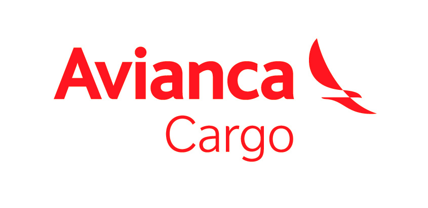 Logo de Avianca Cargo.