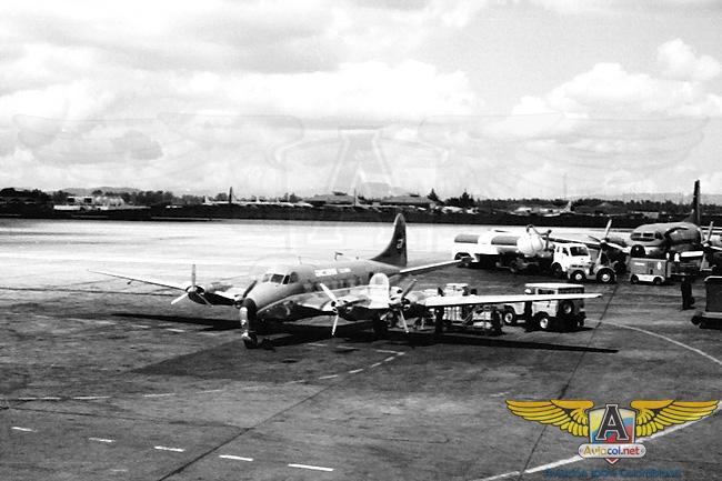HK-1800 - Aviacol.net El Portal de la Aviación Colombiana