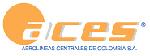 Logo ACES - Aviacol.net El Portal de la Aviación Colombiana