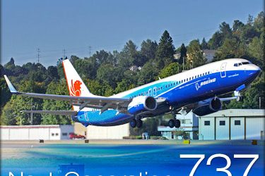 Boeing 737 - Aviacol.net