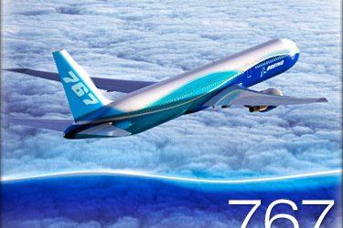 Boeing 767 - Aviacol.net