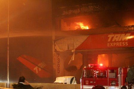 Lugar del accidente - Foto Cortesía de alt1040.com
