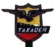 Logo Taxader - Aviacol.net