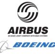 Logo Airbus Boeing - Aviacol.net