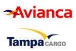 Logo Avianca y Tampa Cargo