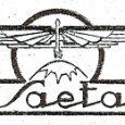 Logo Saeta S.A - Aviacol.net