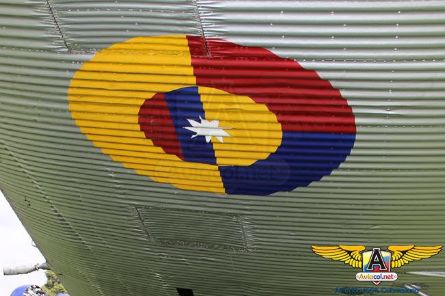 Historia de la matrícula y marca de nacionalidad en Colombia   Aviacol.net El Portal de la Aviación Colombiana