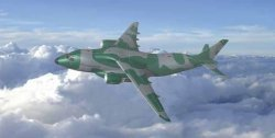 Avión Militar Colombia Brasil