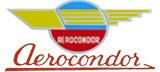 Logo Aerovías Cóndor de Colombia LTDA. - Aerocóndor - Aviacol.net Aviación 100% Colombiana