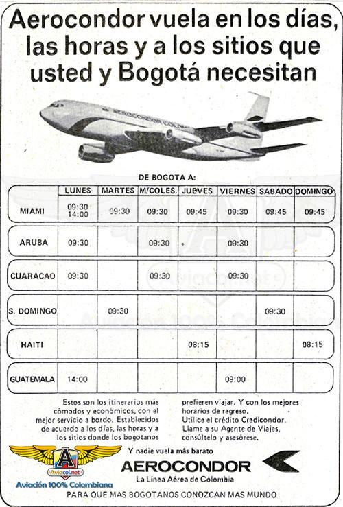 Aerocóndor