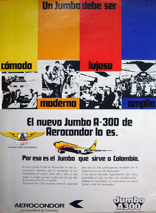 Jumbo A300