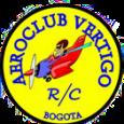 Logo Aeroclub Vértigo Bogotá - Aviacol.net Aviación 100% Colombiana