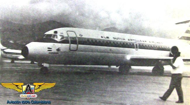 ALM DC-9