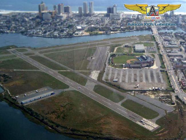 Bader Field - Atlantic City