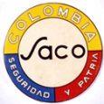 Logo SACO - Aviacol.net