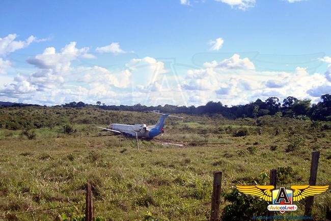 Aviacol.net - El Portal de la Aviación Colombiana
