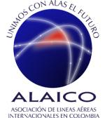 Logo Alaico - Aviacol.net El Portal de la Aviación Colombiana