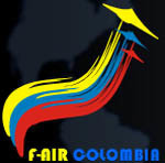 Logo F-AIR - Aviacol.net El Portal de la Aviación Colombiana