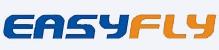 Logo EasyFly - Aviacol.net El Portal de la Aviación Colombiana