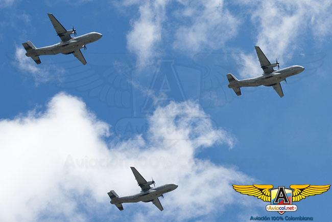 Revista Aérea Bicentenario de Colombia - Aviacol.net El Portal de la Aviación Colombiana