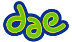 Logo DAE- Aviacol.net El Portal de la Aviación Colombiana