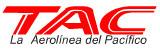 Logo TAC - Aviacol.net El Portal de la Aviación Colombiana
