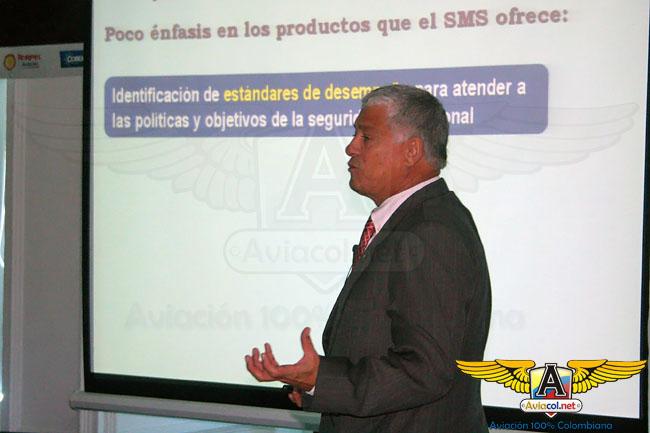 CISOA 2010 - Aviacol.net El Portal de la Aviación Colombiana
