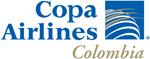 Logo Copa Airlines Colombia - Aviacol.net El Portal de la Aviación Colombiana
