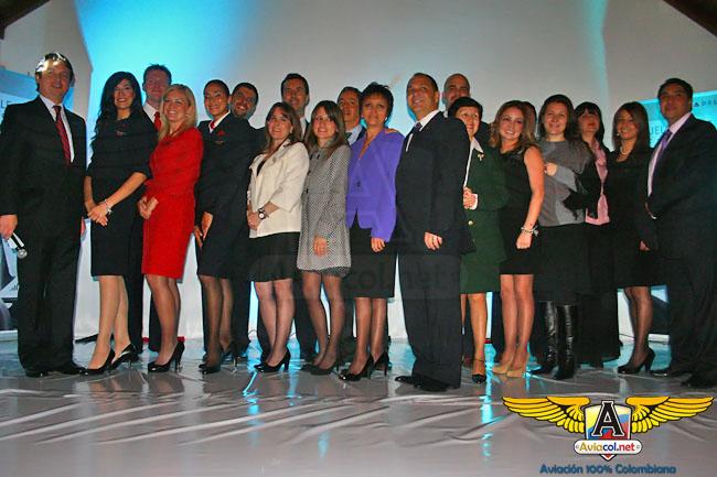 10 años de Delta en Colombia - Aviacol.net El Portal de la Aviación Colombiana