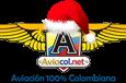 Logo Aviacol.net - Aviacol.net El Portal de la Aviación Colombiana