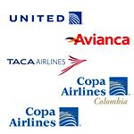 Logos Aerolíneas - Aviacol.net El Portal de la Aviación Colombiana