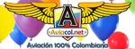 Logo Aviacol 5 años - Aviacol.net El Portal de la Aviación Colombiana