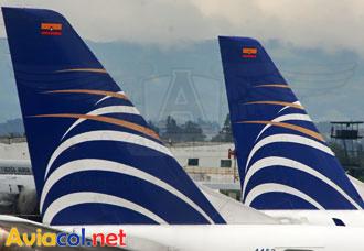 La ruta es operada en aviones Embraer 190