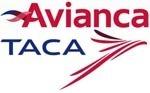 Logos Avianca Taca - Aviacol.net El Portal de la Aviación Colombiana