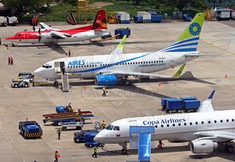 2010 Año Histórico para la aviación en Colombia | Aviacol.net